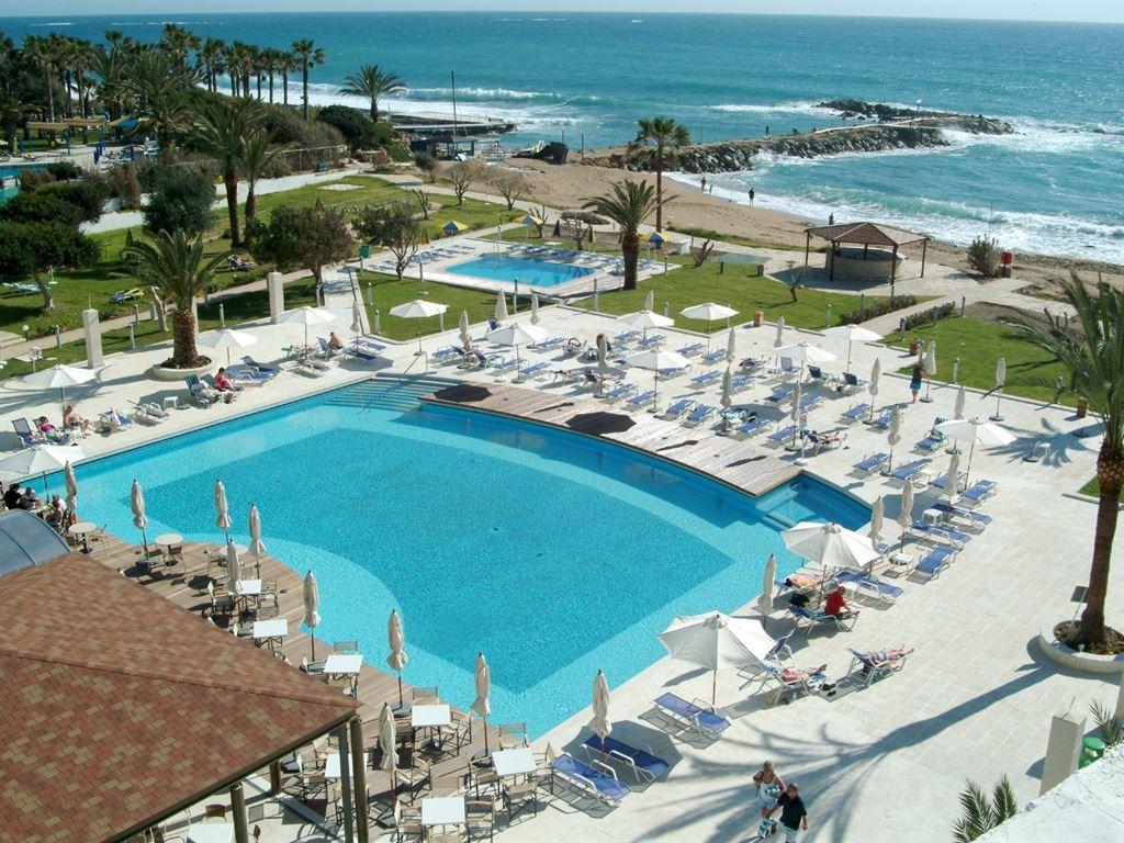 Louis Ledra Beach - 1