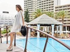 Rodos Palace Hotel - photo 1