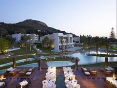 Rodos Palace Hotel - photo 2