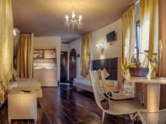 Abbacy Katianas Castelletti Luxury Suites - photo 12
