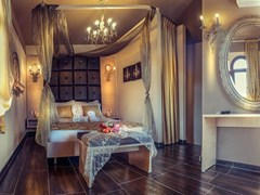 Abbacy Katianas Castelletti Luxury Suites - photo 10
