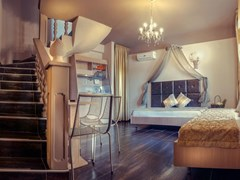 Abbacy Katianas Castelletti Luxury Suites - photo 7