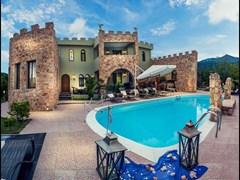 Abbacy Katianas Castelletti Luxury Suites - photo 1
