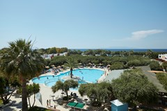 Alex Beach Hotel - photo 2
