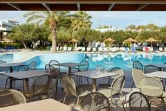 Alex Beach Hotel - photo 10