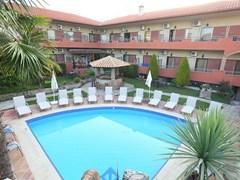 Zeus Hotel  - photo 1