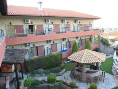 Zeus Hotel  - photo 8