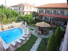 Zeus Hotel  - photo 5