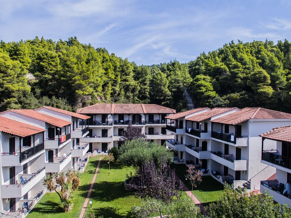 Bellagio Hotel - 2