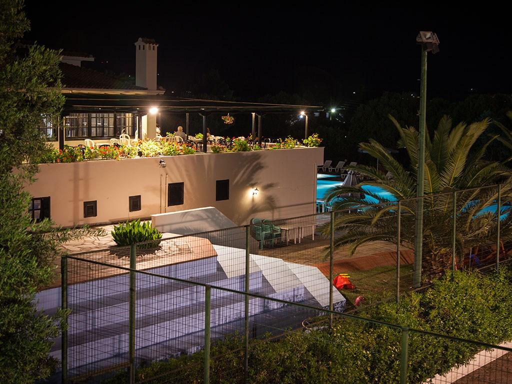 Bellagio Hotel - 10