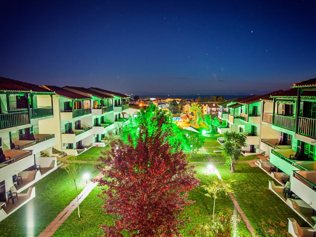 Bellagio Hotel - 4