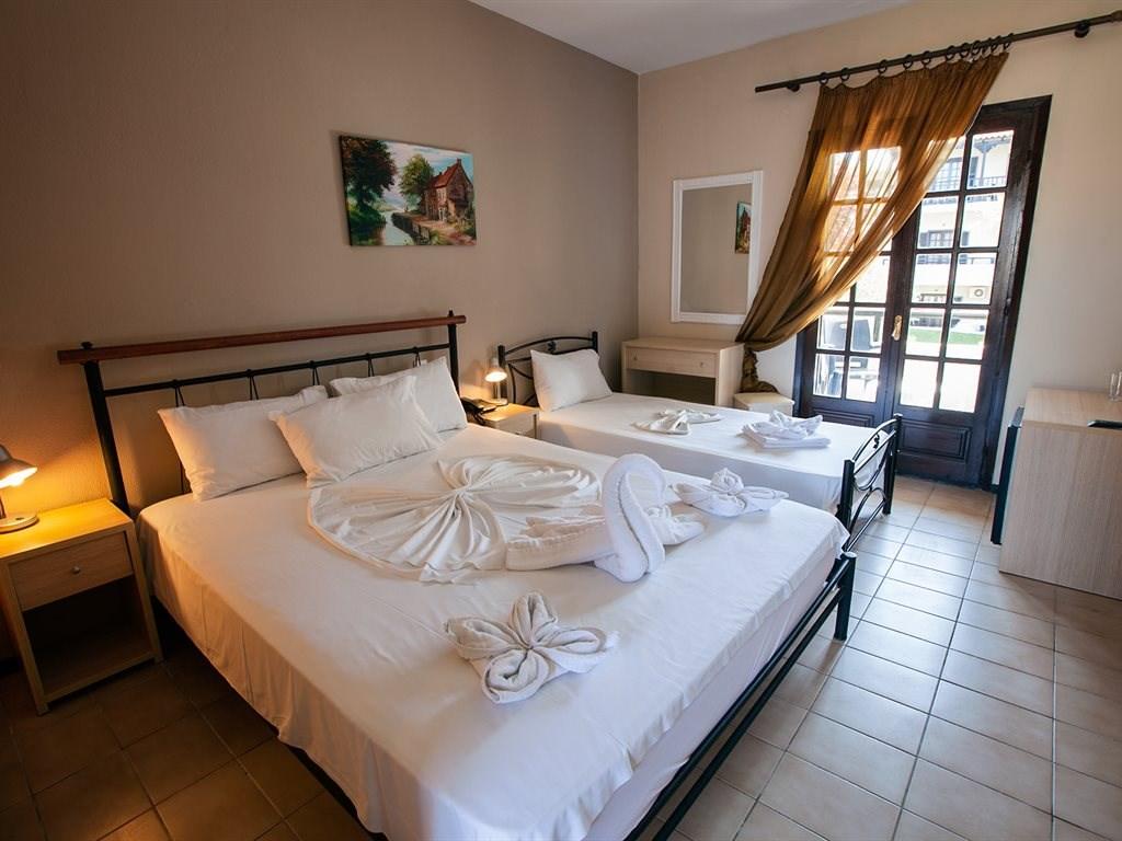 Bellagio Hotel - 26