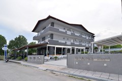 Akrothalassia Hotel - photo 4