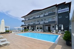 Akrothalassia Hotel - photo 1