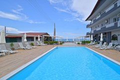 Akrothalassia Hotel - photo 5