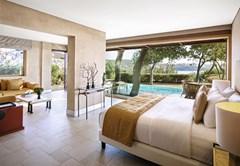 Cape Sounio Grecotel Exclusive Resort: Dream Villa PP - photo 26