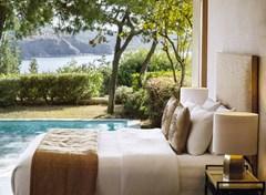 Cape Sounio Grecotel Exclusive Resort: Deluxe Family Villa PP - photo 45