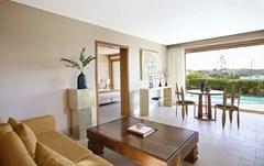 Cape Sounio Grecotel Exclusive Resort: Deluxe Family Villa PP - photo 44