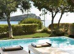 Cape Sounio Grecotel Exclusive Resort: Dream Villa PP - photo 27