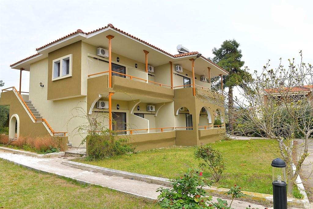 Sithonia Village Hotel - 1