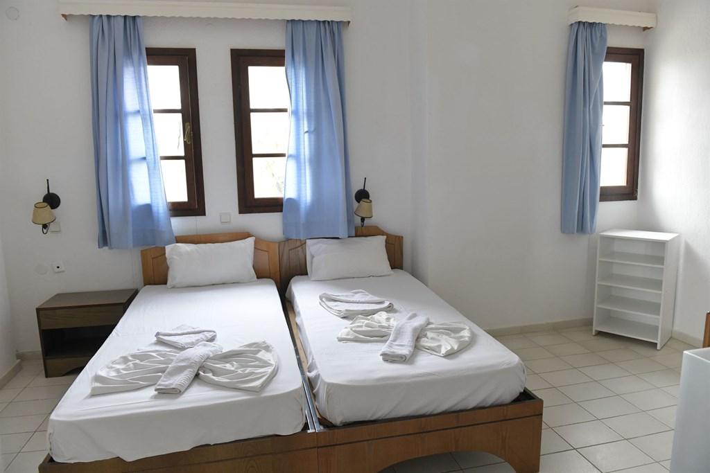Sithonia Village Hotel - 13
