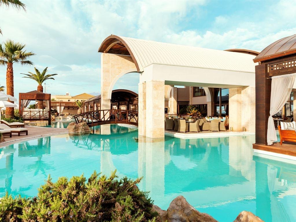 Mediterranean Village Hotel & Spa - 5