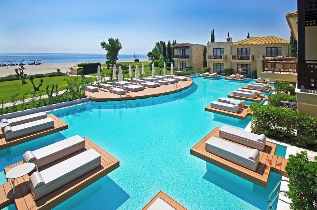 Mediterranean Village Hotel & Spa - 37