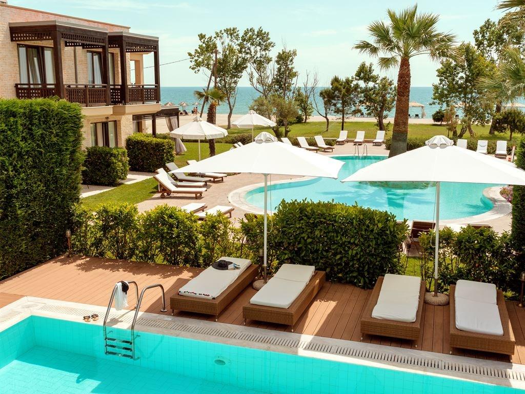Mediterranean Village Hotel & Spa - 3