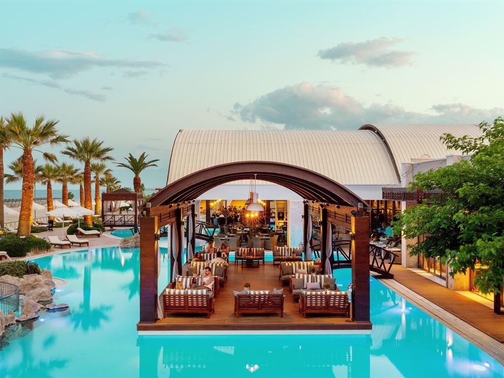 Mediterranean Village Hotel & Spa - 19