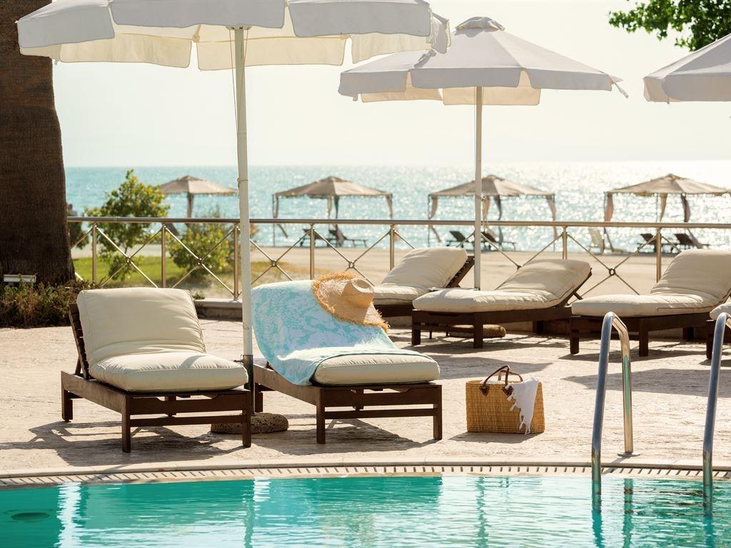 Mediterranean Village Hotel & Spa - 10