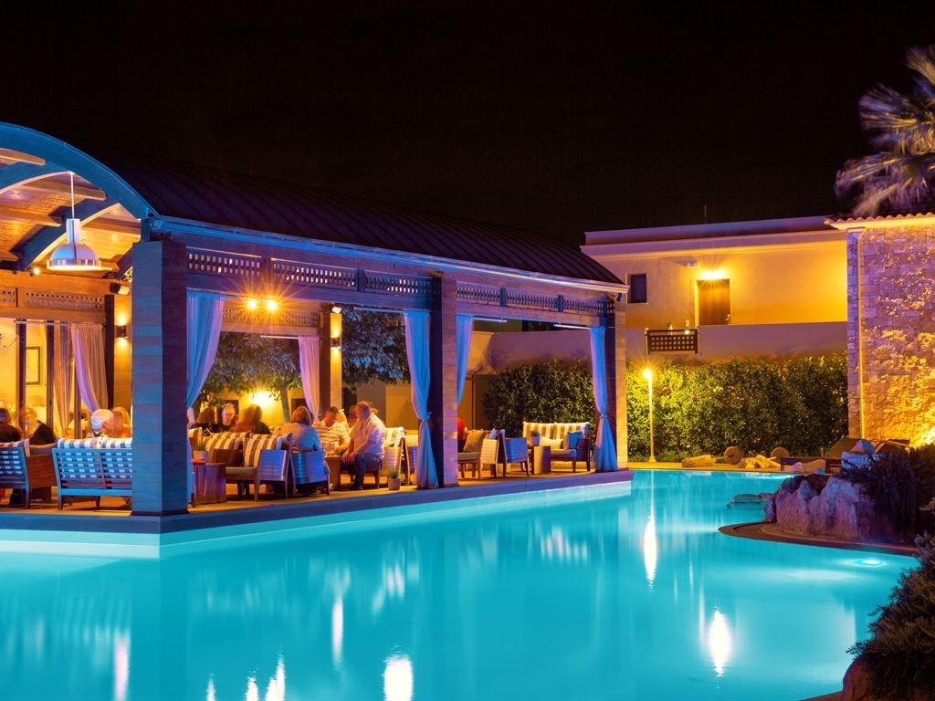 Mediterranean Village Hotel & Spa - 9