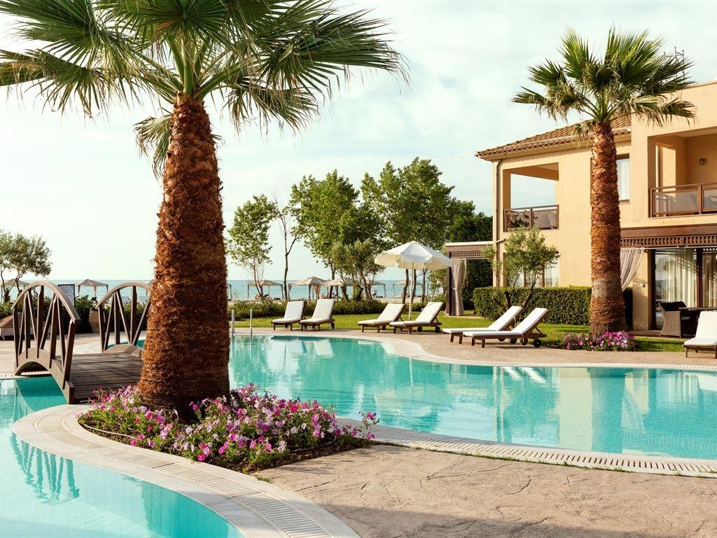 Mediterranean Village Hotel & Spa - 6