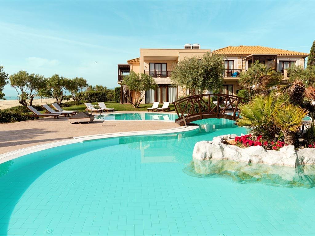 Mediterranean Village Hotel & Spa - 1