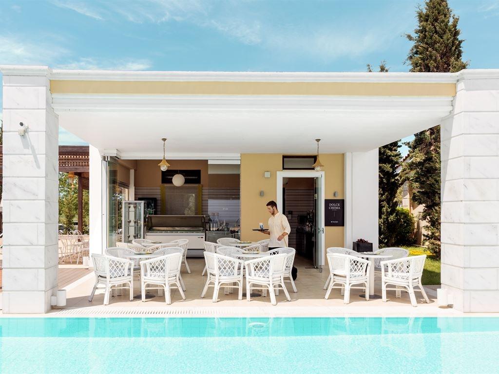 Mediterranean Village Hotel & Spa - 11