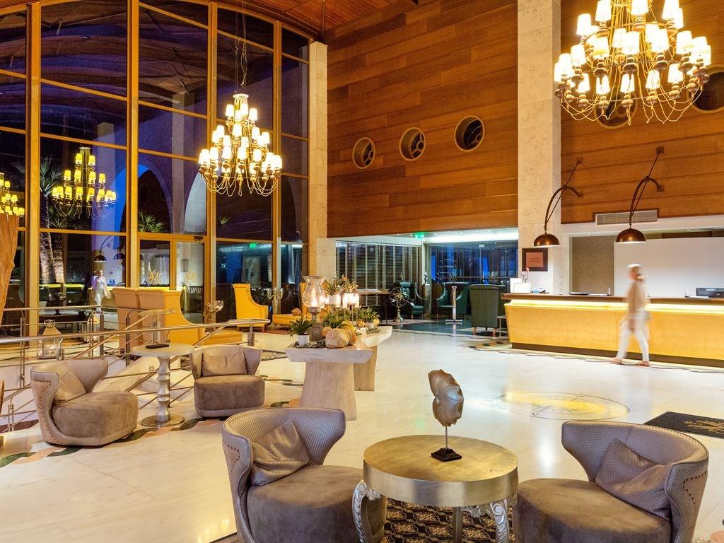 Mediterranean Village Hotel & Spa - 4