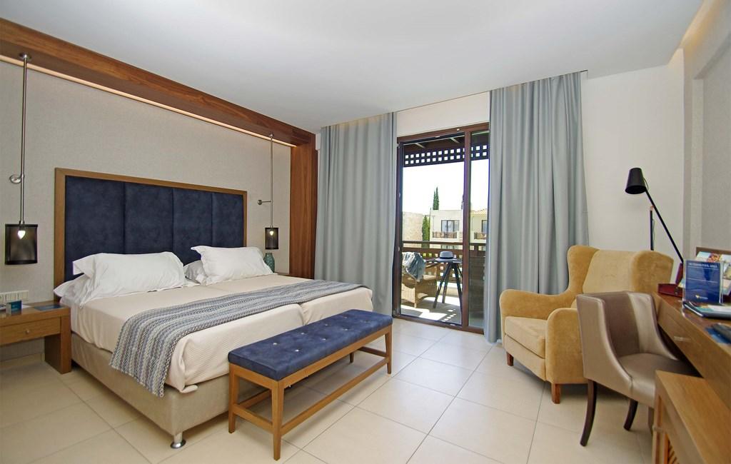 Mediterranean Village Hotel & Spa - 35