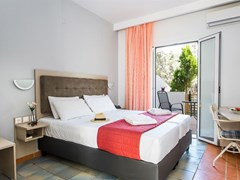 Coral Blue Hotel: Double Room - photo 34