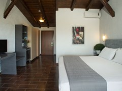 Coral Blue Hotel: Loft Room - photo 43