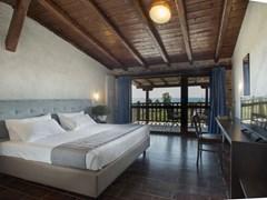 Coral Blue Hotel: Loft Room - photo 42