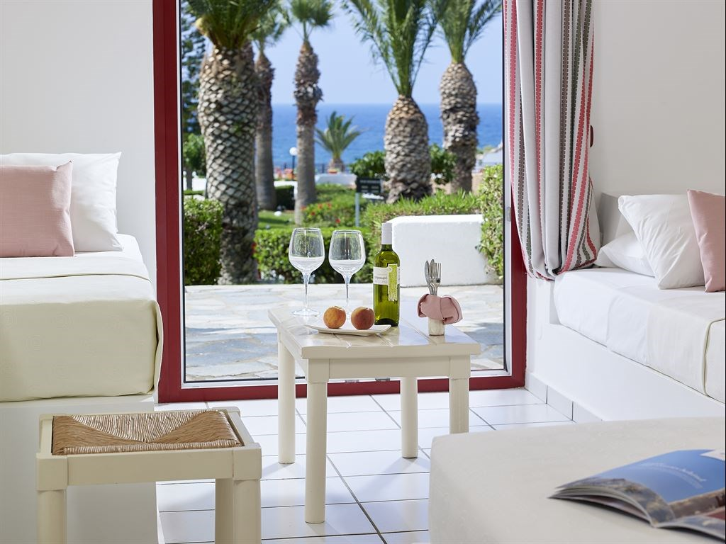 Aldemar Cretan Village Family Resort - 31