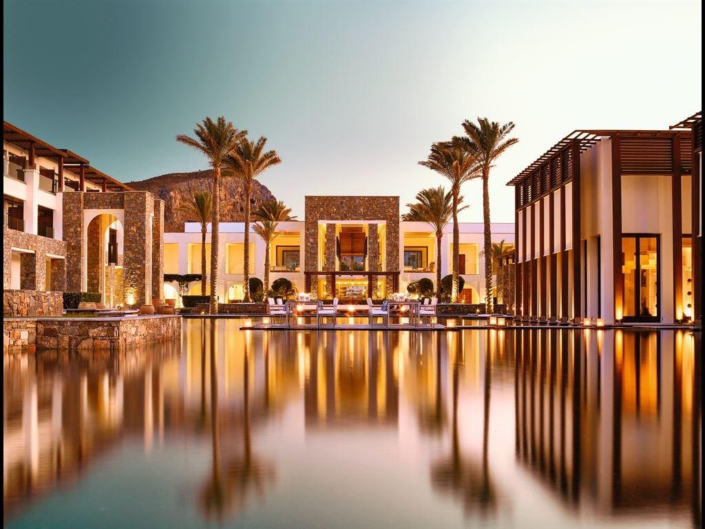 Amirandes Grecotel Exclusive Resort - 6