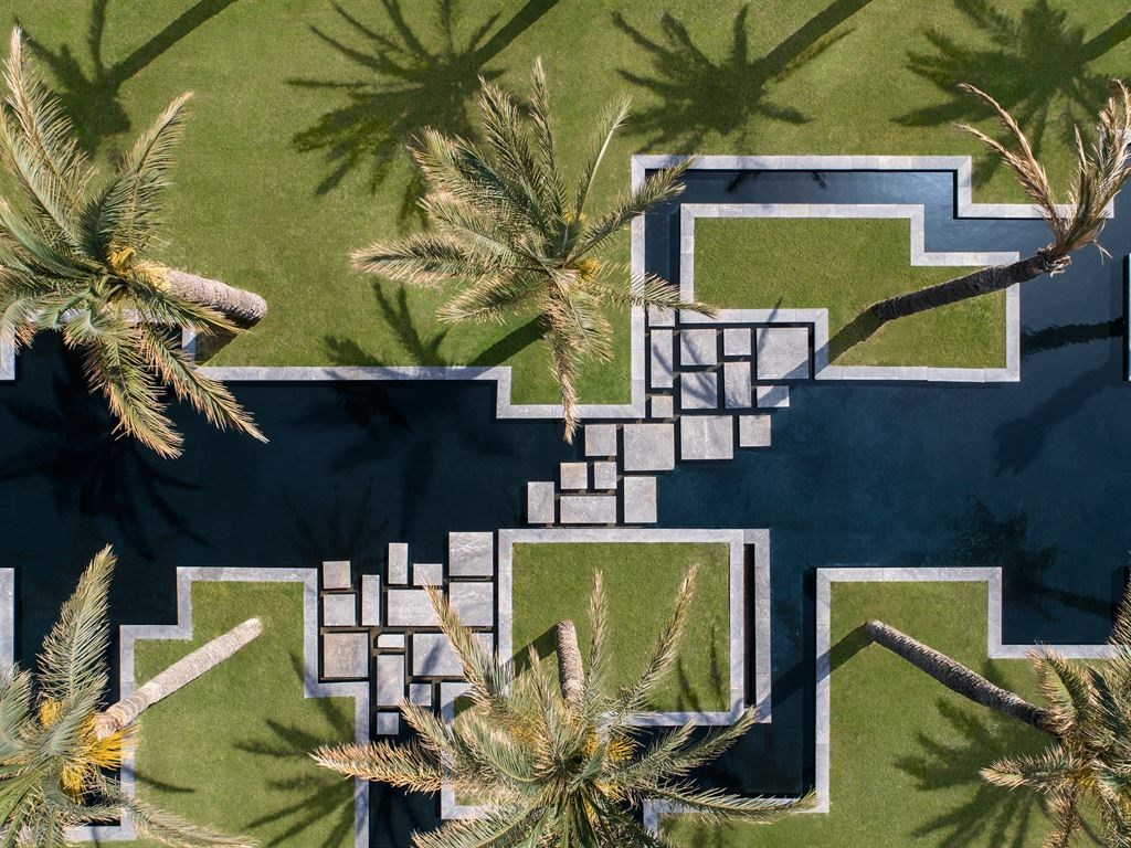 Amirandes Grecotel Exclusive Resort - 8