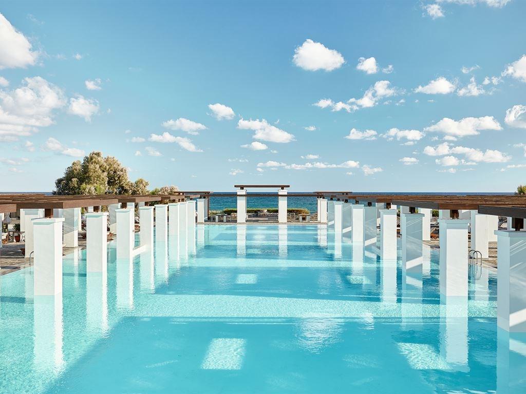Amirandes Grecotel Exclusive Resort - 2