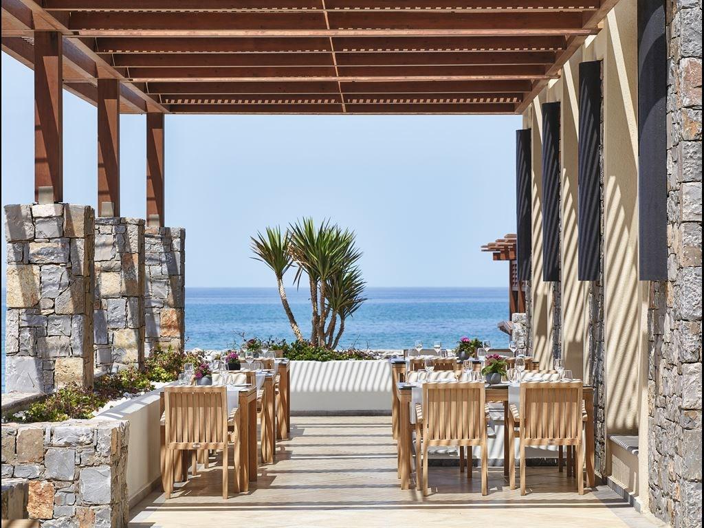 Amirandes Grecotel Exclusive Resort - 13