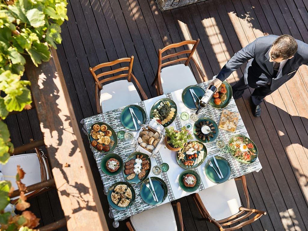 Amirandes Grecotel Exclusive Resort - 15