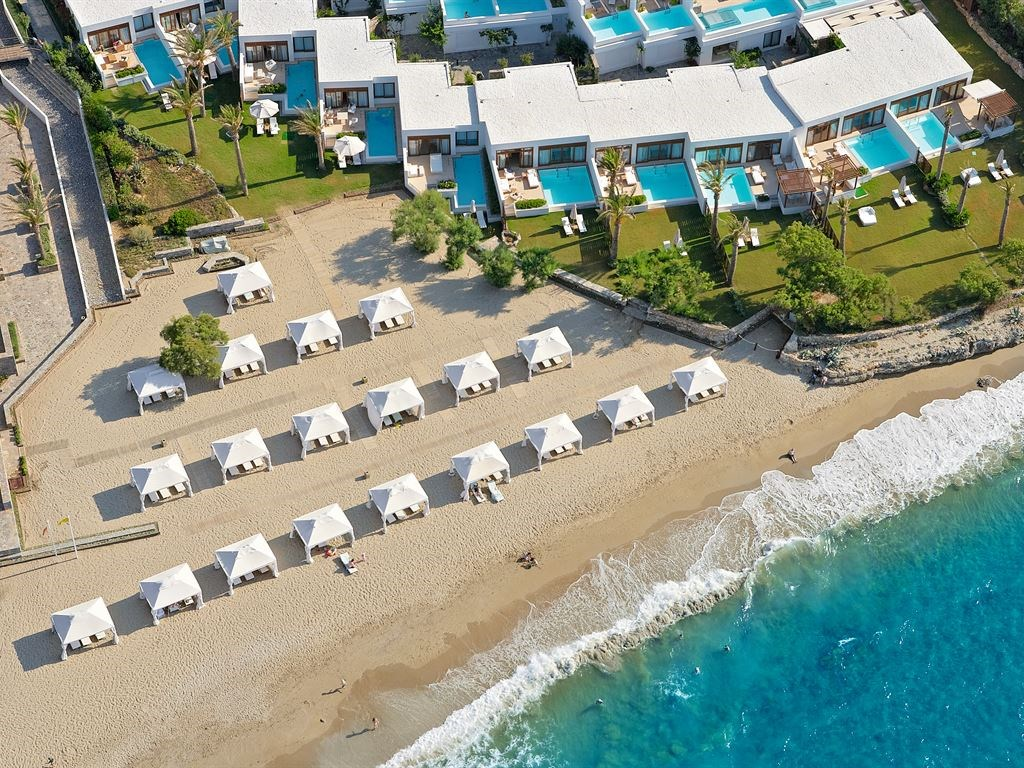 Amirandes Grecotel Exclusive Resort - 1