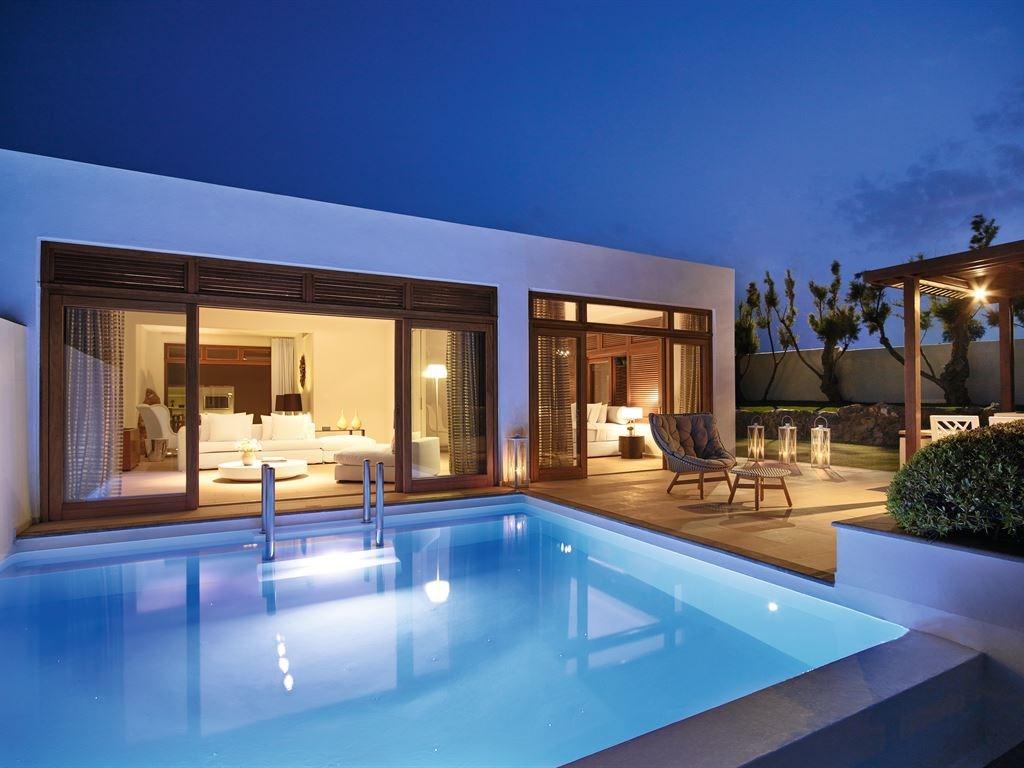 Amirandes Grecotel Exclusive Resort - 19