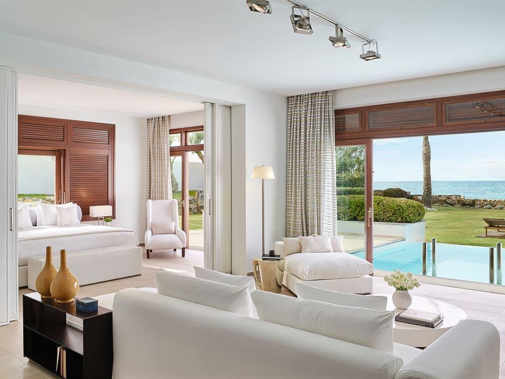 Amirandes Grecotel Exclusive Resort - 22