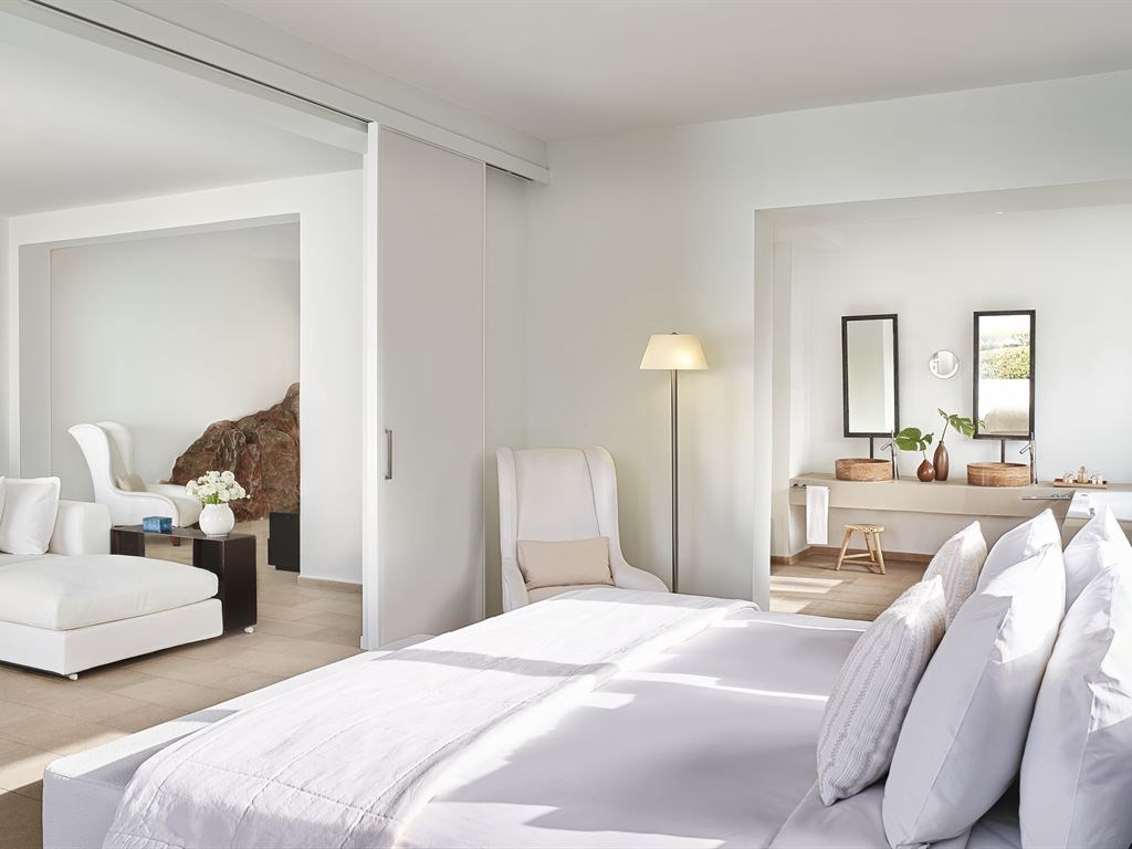 Amirandes Grecotel Exclusive Resort - 23