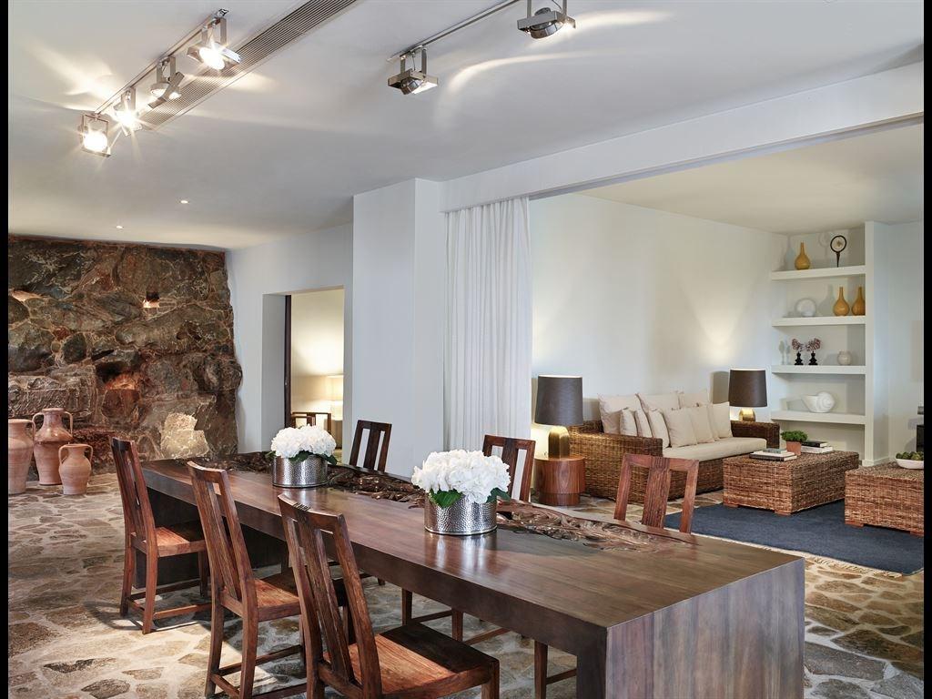Amirandes Grecotel Exclusive Resort - 24